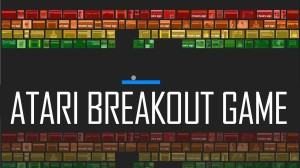 Atari-Breakout-Game-Play
