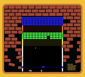 breakout-arcade-game