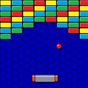 brick-breaker-arcade